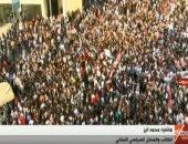 الرئيس اللبنانى ميشيل عون يلتقى وفدًا من الشباب المتظاهرين