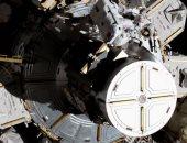 كواليس أول رحلة سير نسائية فى الفضاء.. فيديو وصور