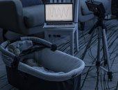 ابتكار مساعد ذكى يمكنه مراقبة توقف التنفس أثناء نوم الرضع