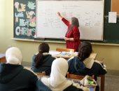 فيديو معلوماتى.. 12 معلومة عن مسابقة العقود المؤقتة للمعلمين 