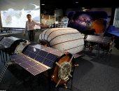 ناسا تختبر مساكن فضائية يمكن للرواد العيش بها على القمر والمريخ.. صور