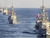 اليابان ترسل قوات على نحو منفرد إلى مضيق هرمز لحماية السفن التجارية