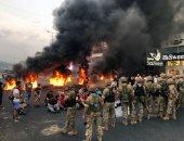 السفارة المصرية بلبنان تدعو المواطنين المصريين إلى الابتعاد عن مناطق التجمعات