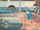 """""""حكاية جينجى"""" رواية يابانية عمرها 1000 سنة..  لماذا يتحدث عنها الجميع مؤخرا؟"""