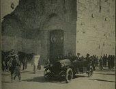 تركيا ضيعت فلسطين .. كيف احتل الجنرال ألنبى المدينة المقدسة؟