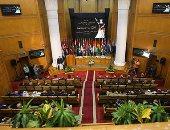 رئيس المحكمة الدستورية بالأردن: استفدنا من التجربة المصرية بالقضاء الدستورى