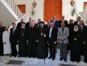بطريرك الكاثوليك يفتتح اجتماع رابطة الكليات والمعاهد اللاهوتية بالشرق الأوسط