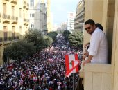 العربية: انتشار كثيف للجيش اللبناني على مداخل وسط بيروت