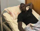 الاتحاد السكندرى يستعيد أوكوى قبل لقاء الحدود بعد تعافيه من وعكة أوغندا