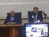 """رئيس جامعة عين شمس: مخطط بنهاية 2021 لتحويل """"الدمرداش"""" لمستشفى نموذجى"""