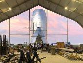 SpaceX  تنشر تفاصيل جديدة عن استخدام مركبة Starship ورحلاتها البعيدة