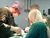 إجراء 50 عملية جراحية بمستشفى شبين القناطر المركزى للقضاء على قوائم الانتظار