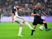ملخص وأهداف مباراة يوفنتوس ضد بولونيا في الدوري الإيطالي