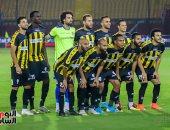 جدول ترتيب الدوري المصري بعد إقامة مباريات اليوم الخميس