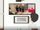 """""""الإنتاج الحربى"""" تصدر الفيديو السابع من """"اعرف وزارة بلدك"""""""