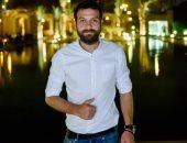قصة صور.. عمرو الحلوانى موهبة عائدة للتألق عبر الحدود