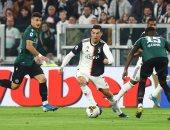 يوفنتوس ضد بولونيا.. اليوفي يحافظ على صدارة الدوري الايطالي بفوز صعب