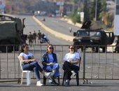 لبنان.. الأمن يفتح عدة طرق مغلقة فى بيروت وبدء توافد المتظاهرين