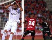 ملخص وأهداف مباراة مايوركا ضد ريال مدريد بالدوري الإسباني