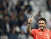 فيديو.. إنقاذ خيالي من بوفون يمنح يوفنتوس 3 نقاط في الدوري الايطالي