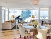 تقرير: انخفاض عائدات الفنادق فى الشرق الأوسط لـ78.4% خلال شهر مايو