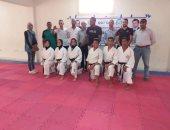 تنظيم أولمبياد المحافظات الحدودية بشمال سيناء