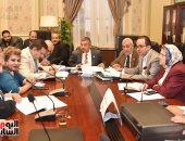 """""""إسكان البرلمان"""": كتابة تقرير تعديلات قانون البناء الموحد الأسبوع المقبل"""