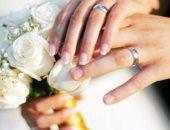 دراسة: السيدات أكثر تذكراً ليوم الزفاف من أزواجهن