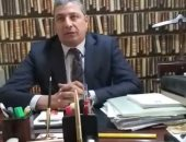 نقيب محامين المنوفية: طالبنا بضرورة الاستعلام الكامل حول سن المتهم محمد راجح