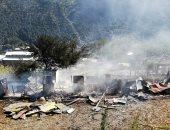 العفو الدولية: مقتل مدنيين فى ضربات جوية أمريكية بالصومال