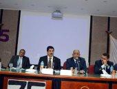 محافظ القليوبية: مصر تسير على الطريق الصحيح للنهوض بالمحاصيل الاستراتيجية
