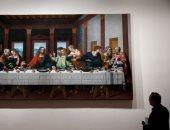 فى ذكرى وفاته الـ500.. متحف اللوفر يعرض لوحات ليوناردو دافينشى