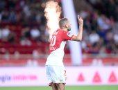 موناكو يحقق فوزا صعبا على رين 3-2 في الدوري الفرنسي.. فيديو