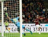 ميلان يتفوق بهدف على ليتشي فى الشوط الأول بالدوري الإيطالي.. فيديو