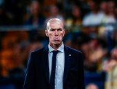 زيدان: جاريث بيل يغيب عن ريال مدريد ضد إسبانيول غدا