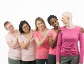 اعراض سرطان الثدى أهمها تغيرات فى الشكل