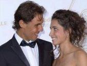 من الاسكتش للعروس.. كواليس تحضير فستان زفاف زوجة رافائيل نادال.. فيديو