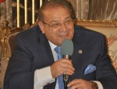 حسن راتب: الوعى جزء حاكم وهام فى نشر ثقافة نقص المياه
