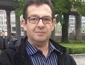 وفاة وائل التراس رئيس لجنة المناطق باتحاد الكرة