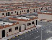 انتهاء إنشاءات مشروع المساكن البديلة للعشوائيات بسفاجا بنسبة 100%.. صور