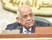 رئيس البرلمان: قانون مدينة زويل لتوطين العلماء المصريين ودمجها بالبحث العلمى