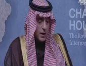 عادل الجبير: إيران متورطة فى الهجوم على منشآت أرامكو السعودية