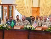 مؤتمر الدفاع الدولى بالرياض: المنطقة تعانى من أزمات منذ وصول الخمينى للحكم