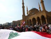 العربية: الجيش اللبنانى يمنع أنصار حزب الله وحركة أمل من الاحتكاك بالمتظاهرين