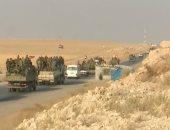 الجيش السورى يسيطر على جزء من محافظة إدلب والقوات تبدأ إزالة الألغام