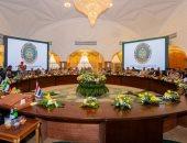رؤساء الأركان بدول الخليج ودول عربية وأجنبية يشاركون فى مؤتمر الأمن والدفاع