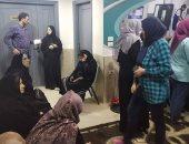 صور .. الكشف على 500 سيدة بالشرقية ضمن المبادرة القومية لصحة المرأة