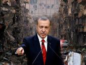 """فيديو.. برلمانى تركى يفضح """"أردوغان"""": من بائع بطيخ لثامن أغنى سياسى بالعالم"""