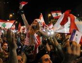 الجيش اللبنانى يغلق الطرق المؤدية للقصر الرئاسى بعد دعوات التظاهر