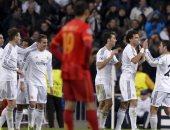 فيديو.. ماذا فعل ريال مدريد فى آخر مواجهة ضد جالطة سراى بدوري الأبطال